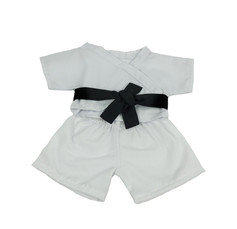 """Karate Outfit 8"""""""