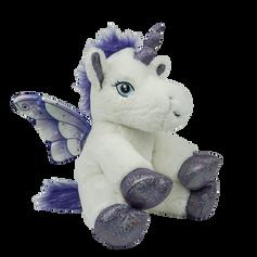"Crystal the Unicorn 8"""