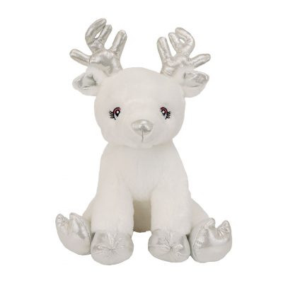 """Snowflake the Reindeer 16"""" - OUT OF STOCK"""