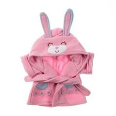 "Bunny Bathrobe 16"""