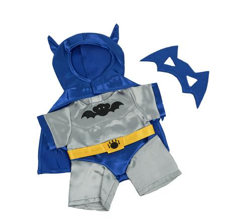 """Bat Bear Costume 8"""""""