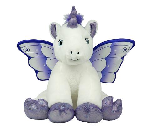 "Crystal the Unicorn 16"""