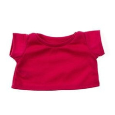 """Heliconia Pink T-Shirt 8"""""""