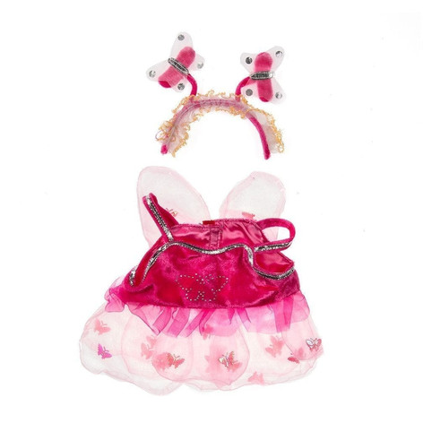 """Butterfly Dancing Outfit 16"""""""