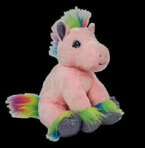 """Rainbow Pony 8"""""""