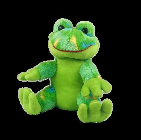 """Freddy the Frog 8"""""""