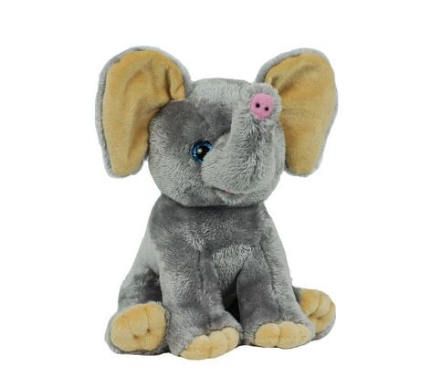 "Ellie the Elephant 8"""