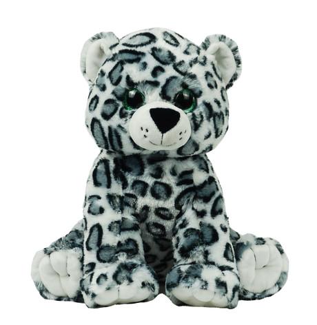 "Snow Leopard 16"""
