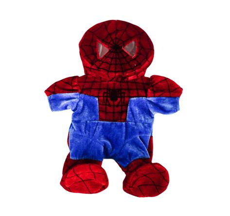"Spider Bear Costume 8"""