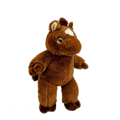 """Diamond the Horse 16"""" - OUT OF STOCK"""