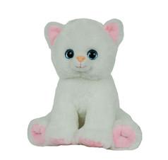 """White Kitty 8"""""""
