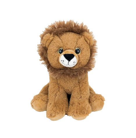 "Leo the Lion 8"""