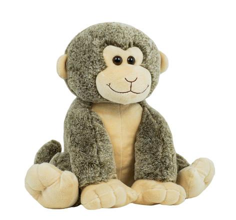 "Smiley Monkey 16"""