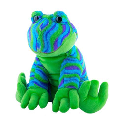 """Funky Frog 16"""""""