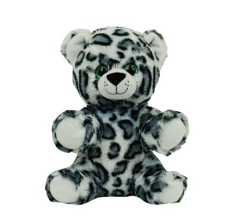 "Snow Leopard 8"""