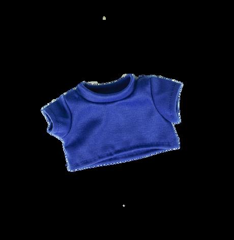 "Royal Blue T-Shirt 8"""
