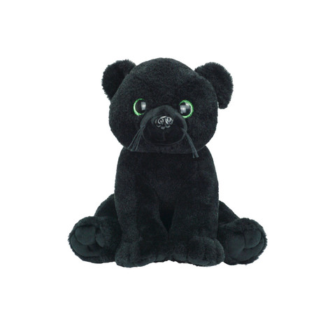 """Onyx the Black Panther 16"""""""