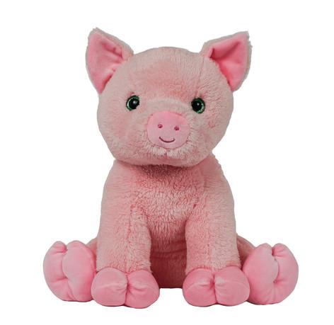 "Pink Pig 16"""