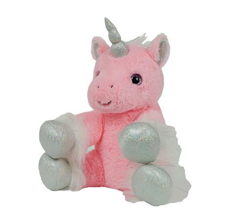 """Pink Unicorn 8"""""""