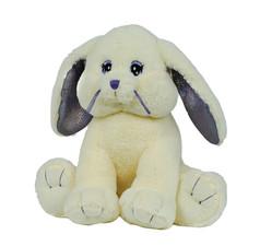 "Cream Bunny 16"""