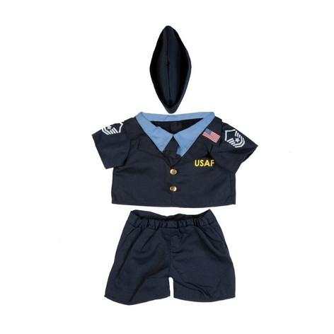 "Air Force Uniform 16"""