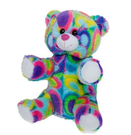 "Kaleidoscope Bear 8"""