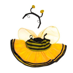 Bumble Bee Outfit 16""