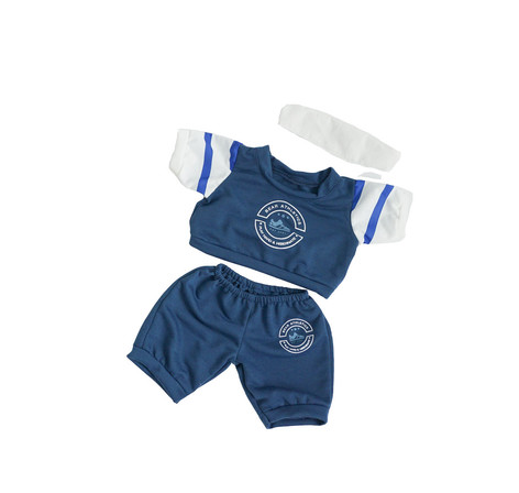 """Boys Athletic Outfit 16"""""""