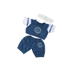 Boys Athletic Outfit 16""