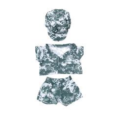 "Army Digital Camos with Cap 16"""