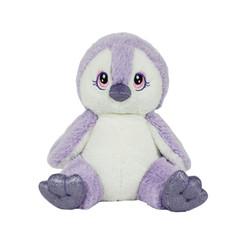 """Purple Penguin 8"""""""