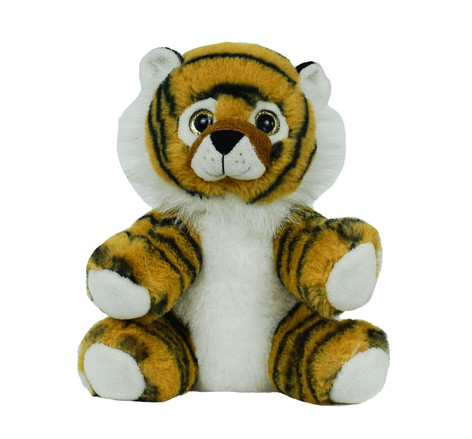 """Tommy the Tiger 8"""""""