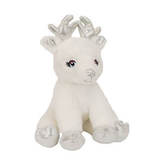 """Snowflake the Reindeer 8"""""""