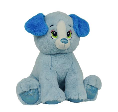 """Blue Puppy 16"""""""