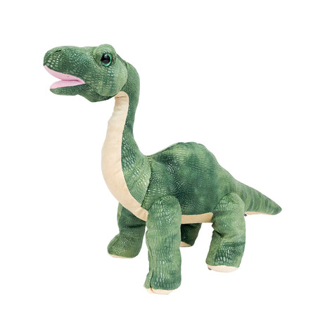 "Beck the Brachiosaurus 16"""