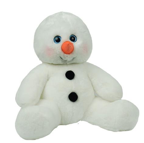 "Snowman 16"""