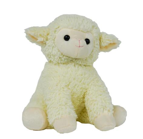 """Lamb 16"""""""
