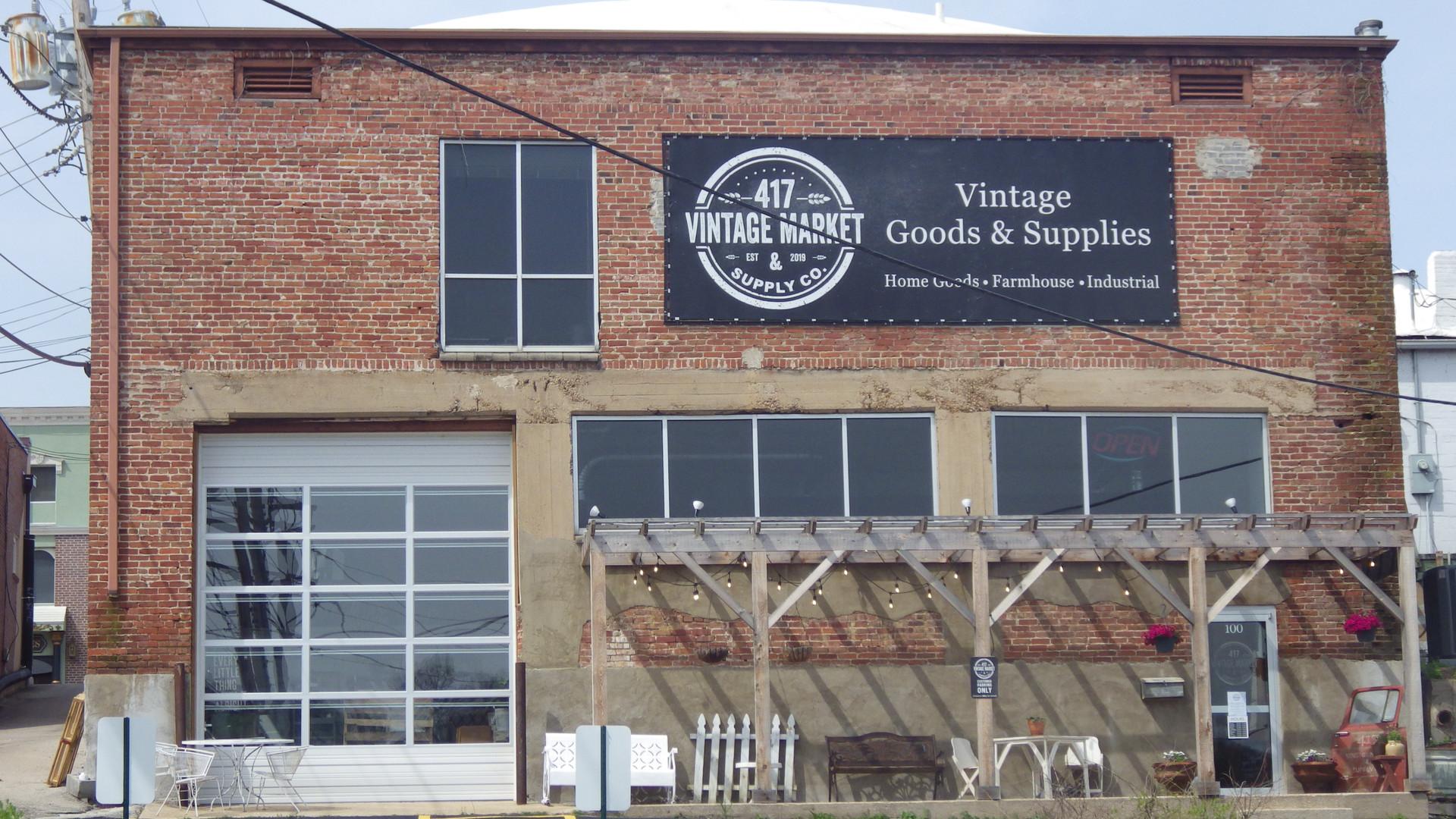 417 vintage market