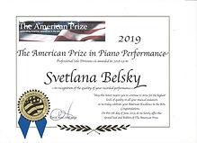 American Prize Certificate.jpg