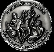 GlobalMusicAwardsBronzeSilverMedalwebpng