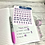 Thumbnail: House Chores Planner Stickers