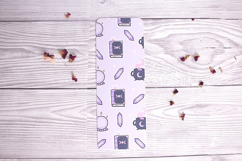 Witchy Things Bookmark