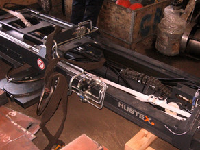 Переработка конструкции мачты вилочного погрузчика