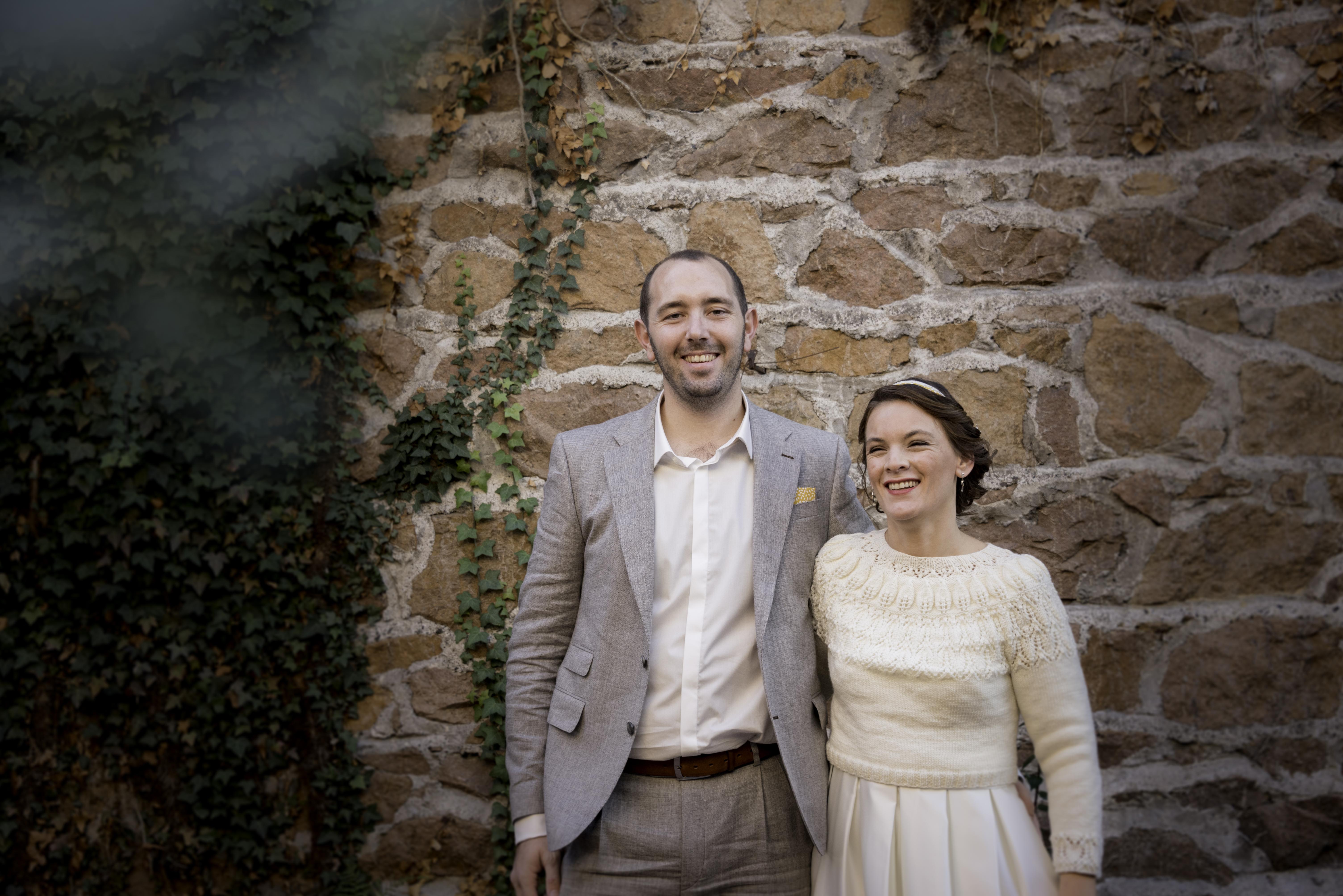 Aurélie et Denis