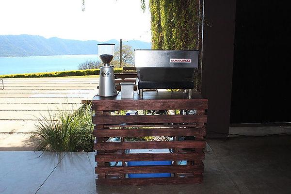 Sicafe Coffee Bar