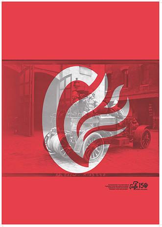 150 Jahre Schweizer Feuerwehrverband