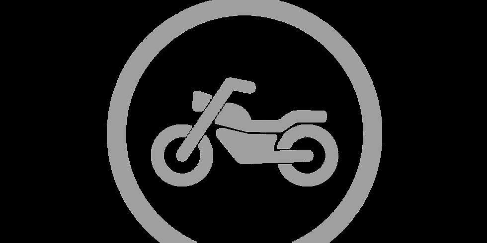 Theorie Motorrad Lektion 18
