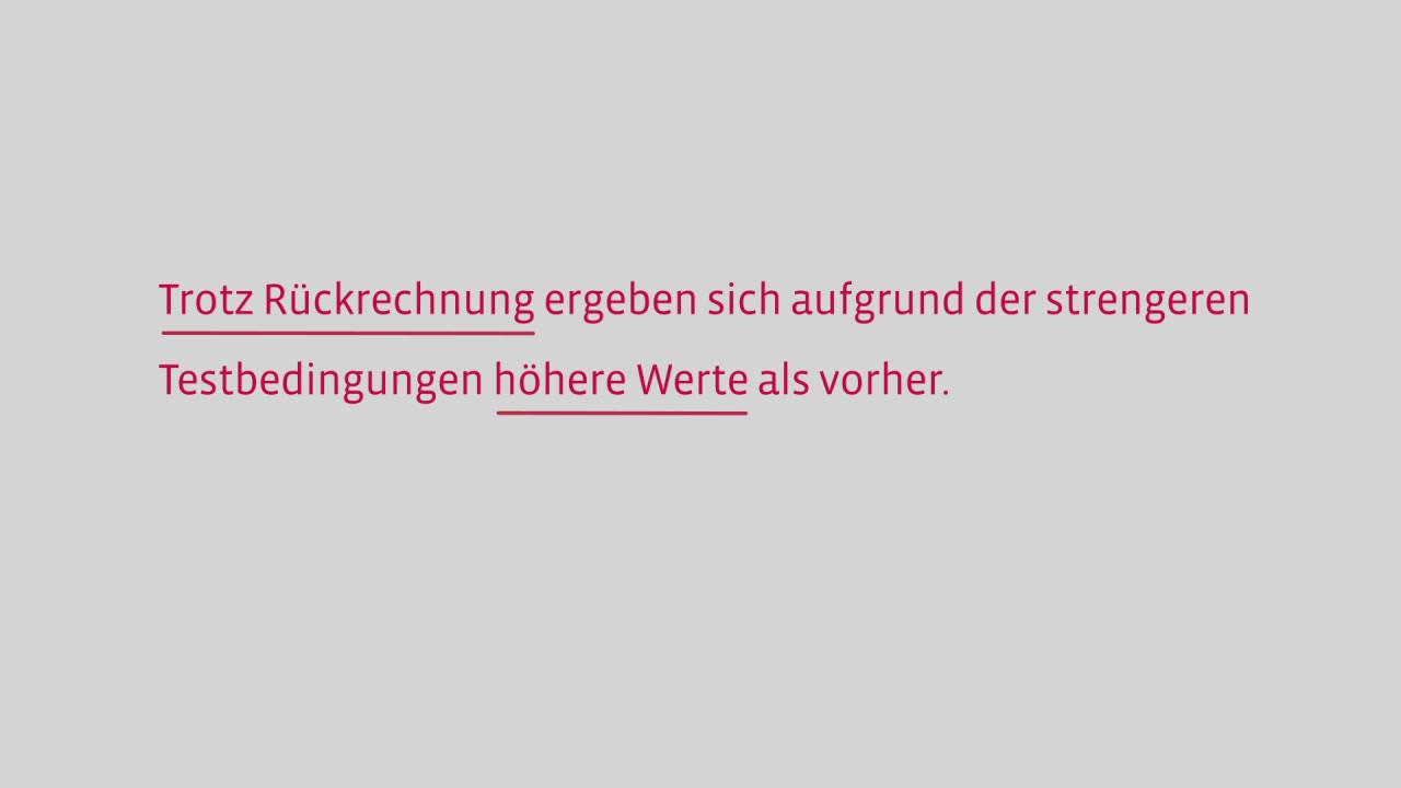 Auto Schweiz WLTP Erklärsvideo