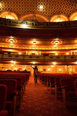 State Theatre Sydney 2015