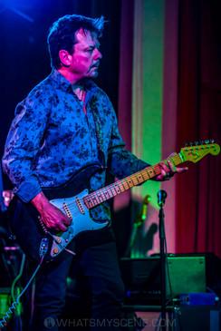 Dave Leslie